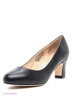 Черные Туфли Mascotte