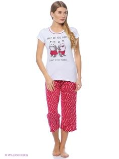 Пижамы Vis-a-vis