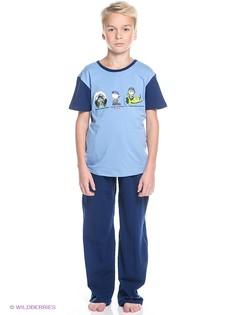 Пижамы Nirey
