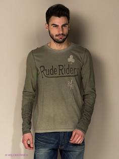Лонгслив Rude Riders