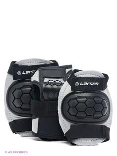 Защита Larsen