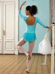 Колготки Arina Ballerina