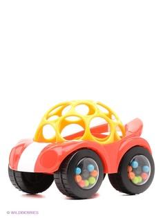 Развивающие игрушки Oball
