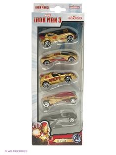 Машинки Majorette