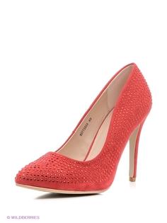 Красные Туфли Kari
