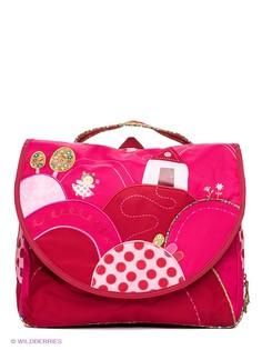 Рюкзаки Lilliputiens