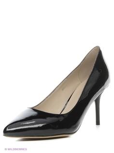 Черные Туфли Tervolina
