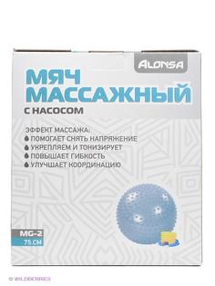 Мяч для фитнеса Alonsa