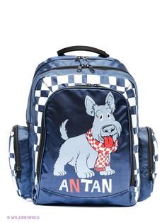 Рюкзаки ANTAN