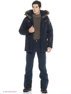 Куртки Tenson