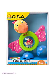Развивающие игрушки K'S Kids