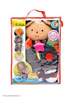 Мягкие игрушки K'S Kids