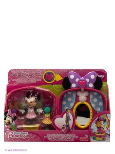 Игровые наборы Minnie Mouse