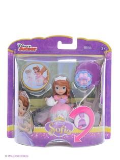 Игровые наборы SOFIA THE FIRST