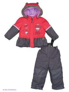 Комплекты одежды Peluche et Tartine