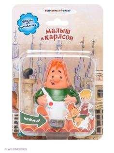 Фигурки-игрушки Союзмультфильм