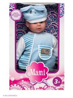 Интерактивные игрушки Mami