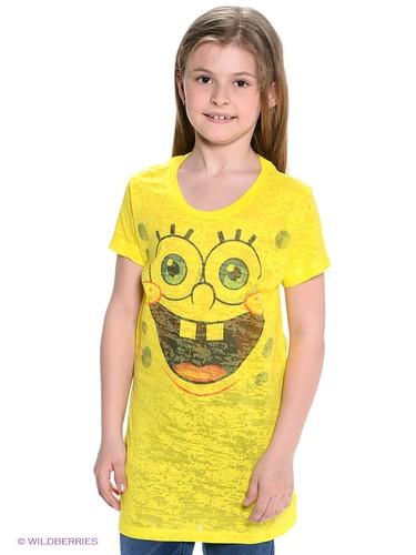 Туники Nickelodeon