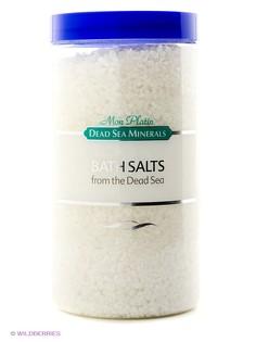 Соль для ванны Mon Platin DSM