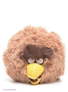 Мягкие игрушки ANGRY BIRDS