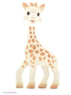 Развивающие игрушки Sophie la girafe