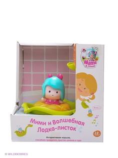 Развивающие игрушки OUAPS