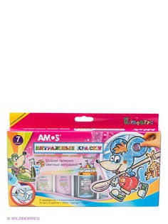 Наборы для вышивания AMOS
