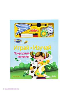 Развивающие игрушки Играй-изучай