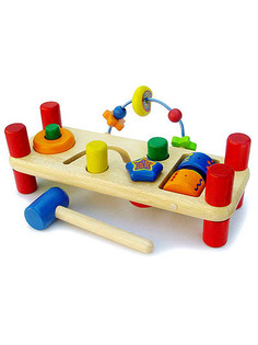 Развивающие игрушки I'm Toy