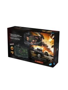 Игровые наборы World of Tanks