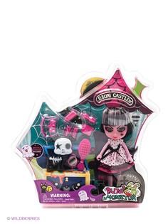 Куклы и аксессуары VELD-CO