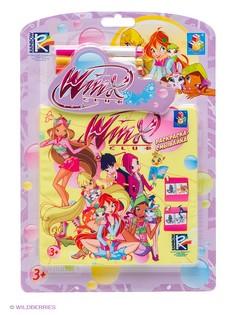 Развивающие игрушки WINX CLUB
