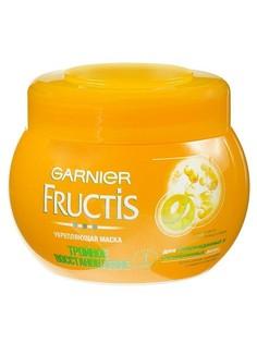 Косметические маски Garnier