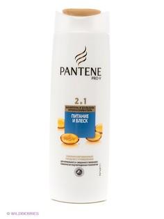 Шампуни PANTENE