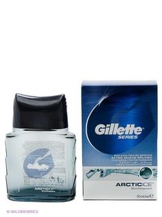 Лосьоны GILLETTE