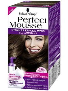 Краски для волос Perfect Mousse