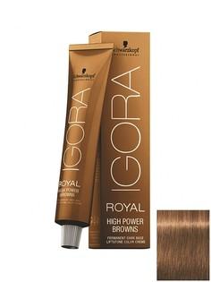 Краски для волос IGORA