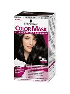 Краски для волос Color Mask
