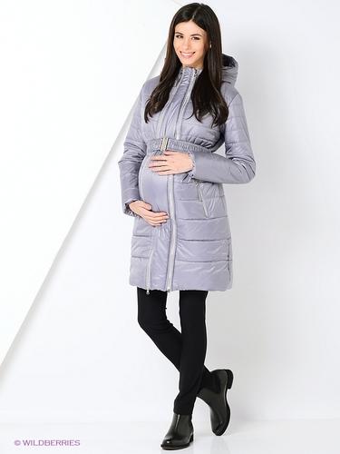 Пальто EUROMAMA