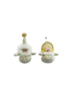 Мягкие игрушки Новогодняя сказка