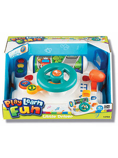 Интерактивные игрушки Keenway
