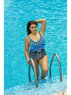 Слитные купальники Dea Fiori