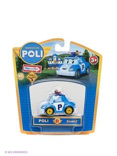 Машинки POLI
