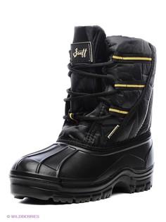 Ботинки Janett