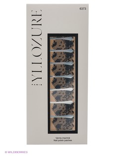Стикеры для ногтей YLLOZURE