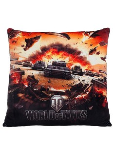 Подушки World of Tanks