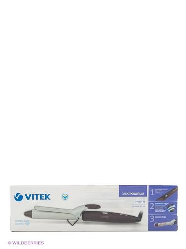 Щипцы для укладки Vitek