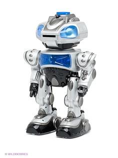 Роботы Играем вместе