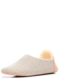 Тапочки Burlesco
