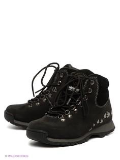 Черные Ботинки Ascot